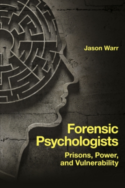 Jacket image for Forensic Psychologists