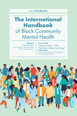 Jacket image for The International Handbook of Black Community Mental Health