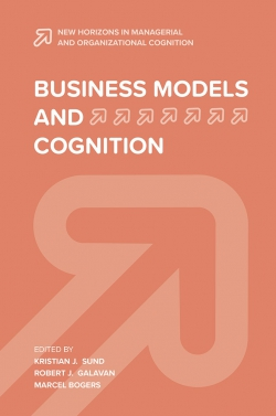 Jacket image for Business Models and Cognition