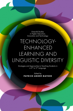Jacket image for Technology-Enhanced Learning and Linguistic Diversity