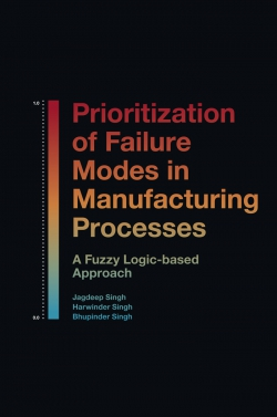 Jacket image for Prioritization of Failure Modes in Manufacturing Processes