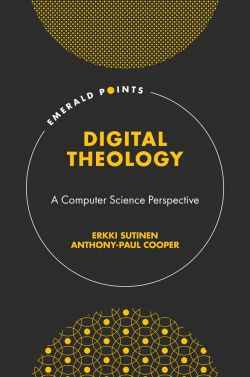 Jacket image for Digital Theology