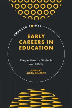 Jacket image for Early Careers in Education