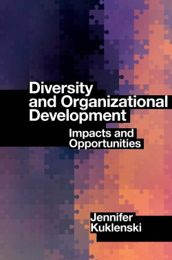 Jacket image for Diversity and Organizational Development