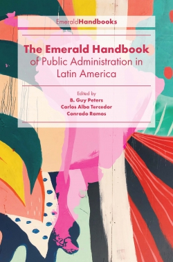 Jacket image for The Emerald Handbook of Public Administration in Latin America