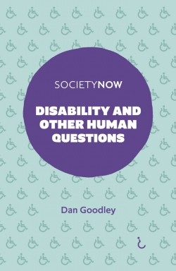 Jacket image for Disability and Other Human Questions