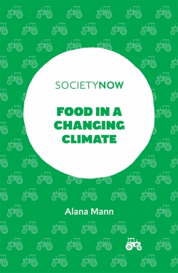Jacket image for Food in a Changing Climate