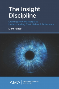 Jacket image for The Insight Discipline