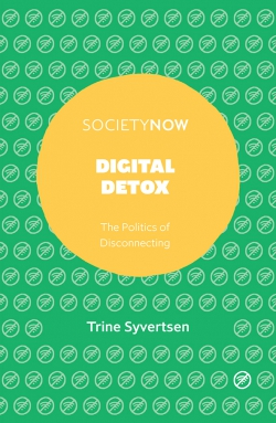 Jacket image for Digital Detox
