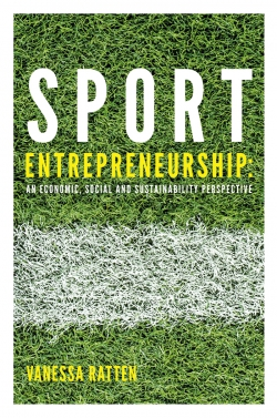 Jacket image for Sport Entrepreneurship