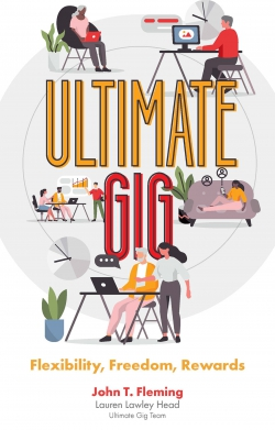 Jacket image for Ultimate Gig