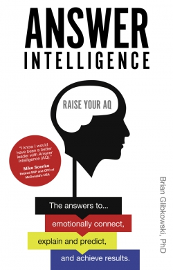 Jacket image for Answer Intelligence