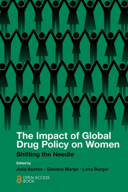 Jacket image for The Impact of Global Drug Policy on Women