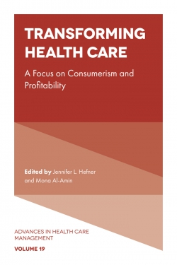 Jacket image for Transforming Healthcare