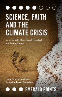 Jacket image for Science, Faith and the Climate Crisis