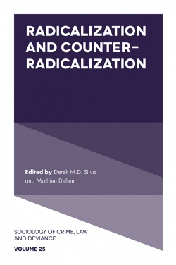 Jacket image for Radicalization and Counter-Radicalization