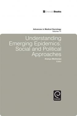 Jacket image for Understanding Emerging Epidemics