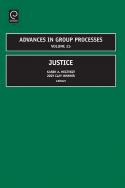 Jacket image for Justice