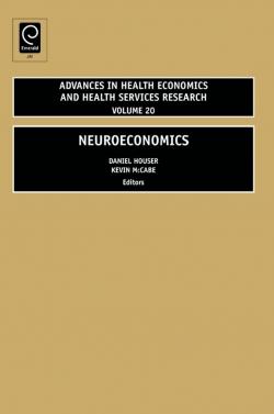 Jacket image for Neuroeconomics