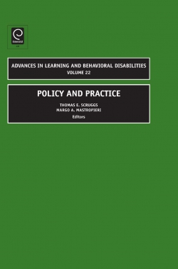 Jacket image for Policy and Practice