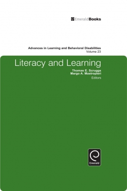 Jacket image for Literacy and Learning