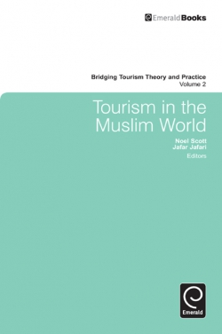 Jacket image for Tourism in the Muslim World