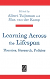 Jacket Image For: Learning Across the Lifespan