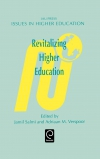 Jacket Image For: Revitalizing Higher Education