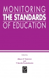 Jacket Image For: Monitoring the Standards of Education