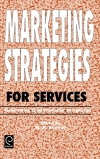 Jacket Image For: Marketing Strategies for Services