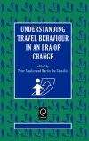 Jacket Image For: Understanding Travel Behaviour in an Era of Change