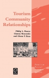 Jacket Image For: Tourism Community Relationships