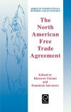 Jacket Image For: The North American Free Trade Agreement