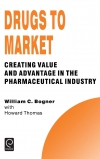 Jacket Image For: Drugs to Market