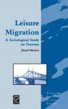 Jacket Image For: Leisure Migration