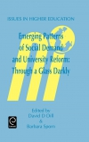 Jacket Image For: Emerging Patterns of Social Demand and University Reform