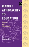 Jacket Image For: Market Approaches to Education