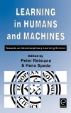 Jacket Image For: Learning in Humans and Machines