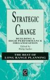 Jacket Image For: Strategic Change