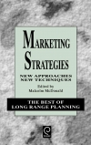 Jacket Image For: Marketing Strategies