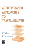 Jacket Image For: Activity-Based Approaches to Travel Analysis