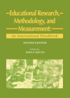 Jacket Image For: Educational Research, Methodology and Measurement