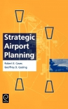 Jacket Image For: Strategic Airport Planning