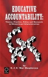 Jacket Image For: Educative Accountability