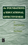 Jacket Image For: The Foundations of Educational Effectiveness