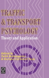 Jacket Image For: Traffic and Transport Psychology