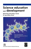Jacket Image For: Science Education and Development