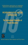 Jacket Image For: Higher Education and the Nation State