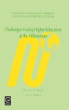 Jacket Image For: Challenges Facing Higher Education at the Millennium