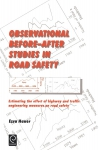 Jacket Image For: Observational Before/After Studies in Road Safety
